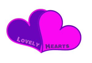 Logo Lovely Hearts